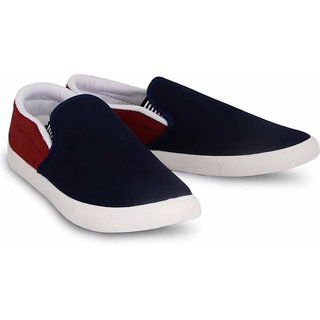 Weldone Prime Loafers For Men