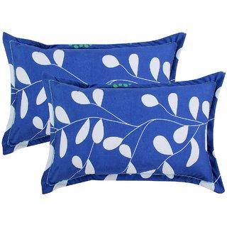 BSB Trendz Cotton 2 Piece Cotton Pillow Cover Set - 20