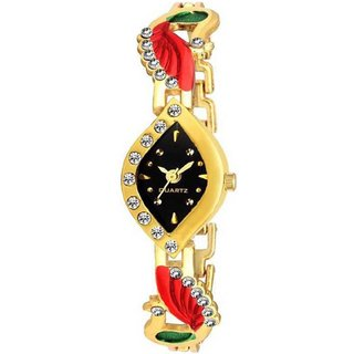 true colors super brand cool watch for women with 6 month warranty