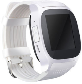 I Kall K21 Bluetooth Smart Watch with SIM and Memory Card Support