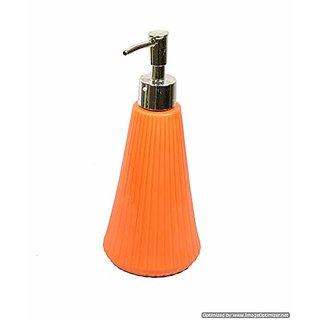 Skywalk Ceramic Liquid Soap Dispenser  Multicolour
