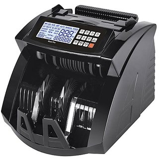 Swaggers black pro currency counting machine