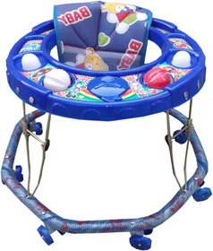 Oh Baby, Baby Walker BLUE Color For Your Kids SE-W-04