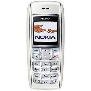Refurbished Nokia 1600( 1Year Warrantybazaar Warranty)