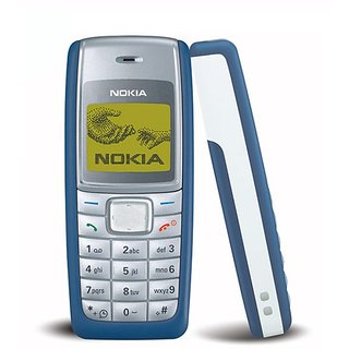 Refurbished Nokia 1110I With 1 Year  Warranty Bazaar Warranty