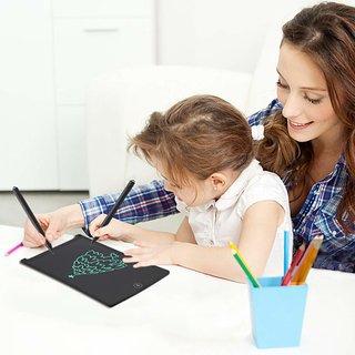 POR-628 Portable RuffPad E-Writer 8.5 LCD Writing Pad Paperless Memo Digital Tablet Notepad Stylus Drawing