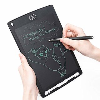 EASTERN CLUB Lcd Writing Screen Tablet Drawing Board for Kids/ Adults 8.5 Inch