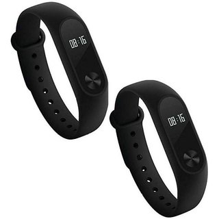 Pack Of 2 M2 SMART BAND