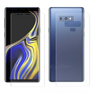 D  YNano Liquid Screen ProtectorImpossible Screen Guard for Samsung Galaxy Note 9