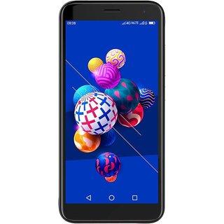 iVooMi iPro  Platinum Gold, 8  GB   1  GB RAM  Smartphones