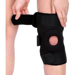 Longlife Hinge Knee Support XXL