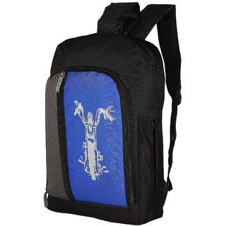 LEEROOY 20-25LTR LAPTOP BAG SCHOOL BAG COLLAGE BAG OFFICE BAG TREVAL BAG BACKPACK FOR WOMEN'S