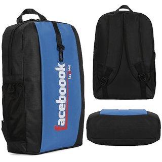 FABRIC LEEROOY 20-25LTR COLLAGE BAG OFFICE BAG TREVAL BAG LAPTOP BAG  STYLISH BAG SCHOOL BAG BACKPACK FOR MEN'S