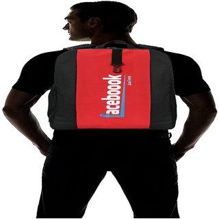 CANVAS LEEROOY 22LTR SCHOOL BAG COLLAGE BAG LAPTOP BAG OFFICE BAG STYLISH BAG TREVAL BAG BACKPACK FOR WOMEN'S
