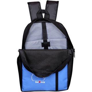 LEEROOY  CANVAS 23LTR COLLAGE BAG OFFICE BAG TREVAL BAG LAPTOP BAG SCHOOL BAG BACKPACK FOR MEN'S