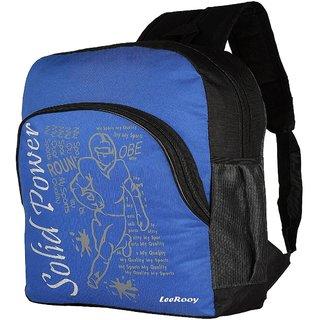 CANVAS LEEROOY 20-25LTR OFFICE BAG TREVAL BAG LAPTOP BAG SCHOOL BAG COLLAGE BAG BACKPACK FOR GRIL'S