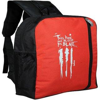 LEEROOY CNAVAS20-25LTR COLLAGE BAG OFFICE BAG TREVAL BAG LAPTOP BAG SCHOOL BAG BACKPACK FOR GRIL'S