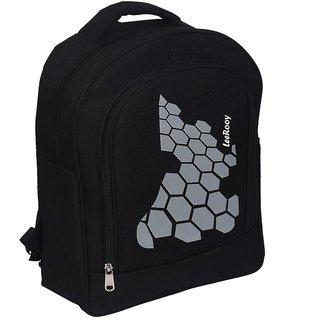 FABRIC LEEROOY 20-25LTR COLLAGE BAG OFFICE BAG TREVAL BAG LAPTOP BAG SCHOOL BAG BACKPACK FOR MEN'S