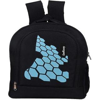LEEROOY CANVAS 22LTR SCHOOL BAG COLLAGE BAG LAPTOP BAG OFFICE BAG TREVAL BAG BACKPACK FOR MAN'S