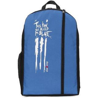 CANVAS LEEROOY 20-25LTR SCHOOL BAG COLLAGE BAG LAPTOP BAG OFFICE BAG TREVAL BAG BACKPACK FOR GRIL'S