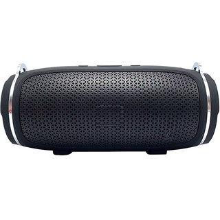 Shutterbugs J009+ High Bass 3D Stereo Sound Portable Wireless Bluetooth Mobile/Tablet Speaker