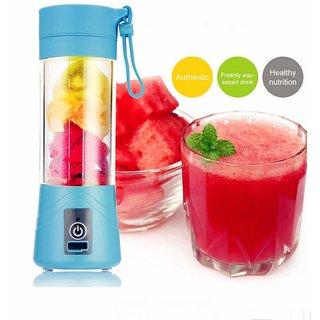 Portable Usb Electric Juicer Mixer Grinder Juice Blender Juice Cup - JUICE01