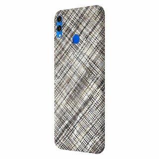 CoDecor Premium Designer Compact Hard Matte [Plastic] [Slim Fit] [Waterproof] Back Case Cover For Honor 8X [PRT1283HON8X]