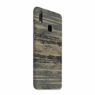 CoDecor Premium Designer Compact Hard Matte [Plastic] [Slim Fit] [Waterproof] Back Case Cover For Vivo Y95 [PRT1324VIY95]