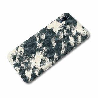 CoDecor Premium Designer Compact Hard Matte [Plastic] [Slim Fit] [Waterproof] Back Case Cover For Vivo V11 Pro [PRT1242VIV11P]