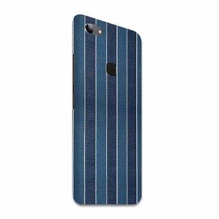 CoDecor Premium Designer Compact Hard Matte [Plastic] [Slim Fit] [Waterproof] Back Case Cover For Vivo Y83 [STR1019VIY83]
