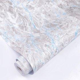 Jaamso Royals Vinyl Granite Self Adhesive Marble Contact Wallpaper