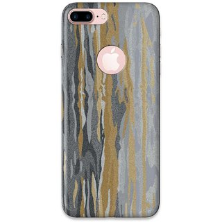 CoDecor Premium Designer Compact Hard Matte [Plastic] [Slim Fit] [Waterproof] Back Case Cover For iPhone 8 Plus [PRT1321APIP8PRND]
