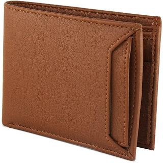 Avyagra presents detachable card holder leather wallet - Best gift for Men