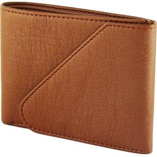 Trendstter New Genuine Tri-Fold Wallet For Men - Best Casual Wallet For Mens