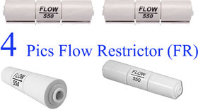 Ro Flow Restrictor 550 Ml- Ro Spare Compatible For All Type Ro Models.--4 Pics