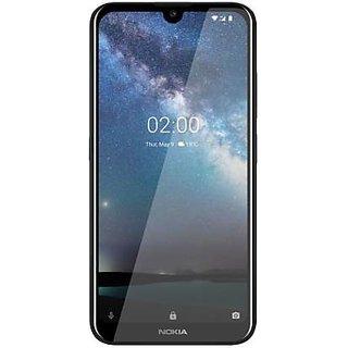 Nokia 2.2 2GB RAM 16GB ROM Full Notch Waterdrop Display