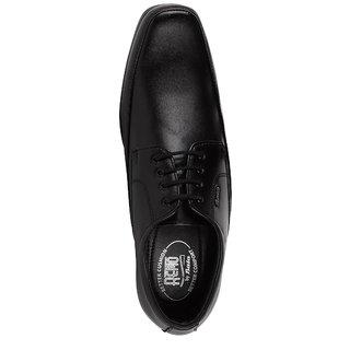 Buy Bata Remo Men Black Lace Up Formal