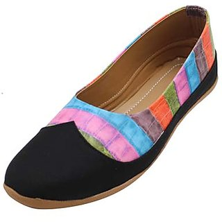Gtrendz Womens Semi Formal Shoe 0075