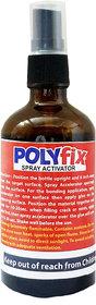 CA Spray Activator for Super Glue  (Cyanoacrylate Adhesive)