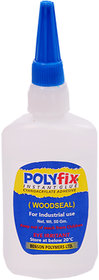 POLYFIX WOOD SEAL Cyanoacrylate Adhesive