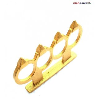 Knuckle Duster, Punch, Punch Knuckles For Men