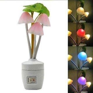 PRO365 Night Sensor Lamp Multi Color Illumination