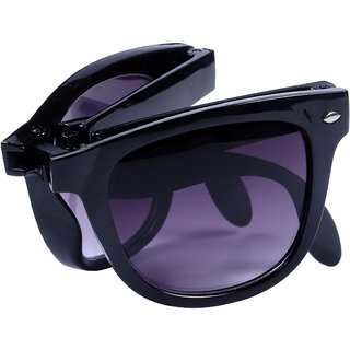 Aleybee UV protected unisex (black)