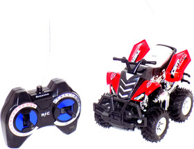 Dirt Power Remote Controlled Car