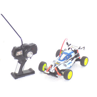 Power Racer R/C Car