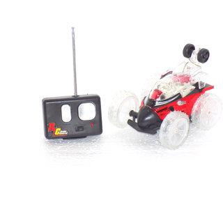 Mini Stunt Car