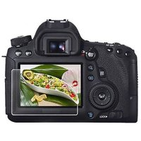 American sia Screen Protector for Nikon D3500 Camera ( 0.4mm Ultra thin tempered glass ) screen guard