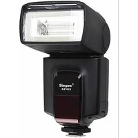 Simpex 621RX Flash with Trigger
