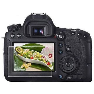 Cam Cart Screen Protector for Canon EOS 700D Camera 0.4mm Ultra thin tempered glass screen guard