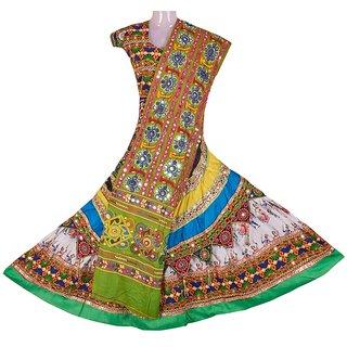 Chaniya Choli For Garba